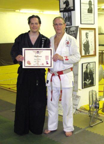 Randy Horton-Certificate-July-11 (2)
