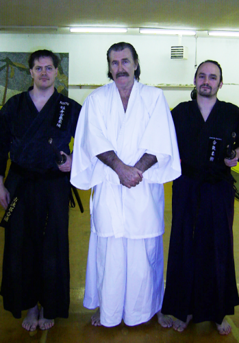 sword-master